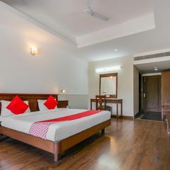 OYO 24304 Rex Hotel in Jammu