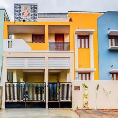 Standard 1bhk Near Pondicherry City Centre in Pondicherry