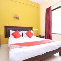 OYO 24453 Day Springs Suite in Kottayam