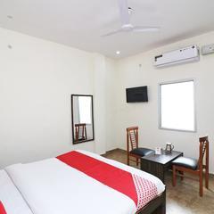 Oyo 24468 Hotel Siddharth in Aligarh