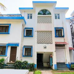 Charming 1br Stay In Calangute, Goa in Marmagao