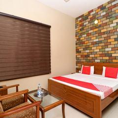 OYO 24747 Hotel White Spott in Jalandhar