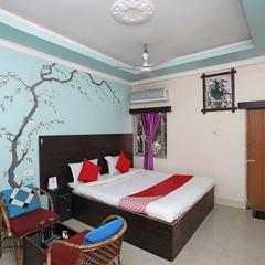 OYO 24781 Rangamati Garden Resort in Shantiniketan