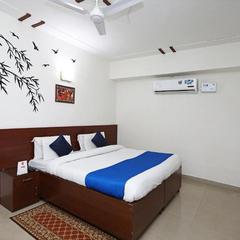 OYO 2482 K V Complex in Gurgaon
