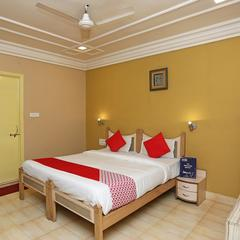 OYO 24860 Hotel Shiva International in Bilaspur