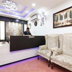 OYO 24897 Max Inn in Bhagalpur
