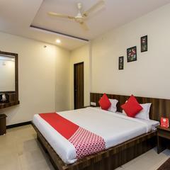 OYO 2520 Hotel Ashoka Palace in Ujjain