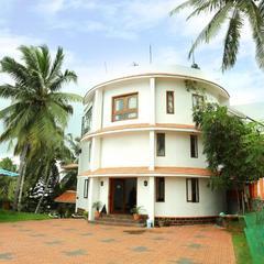 Oyo 2567 Park International in Thiruvananthapuram