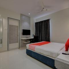 OYO 2653 The Orange Hotel in Vishakhapatnam
