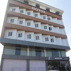 OYO 2676 Avita The Hotel in Ajmer