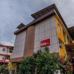 OYO 2696 Hotel Miramar in Panaji