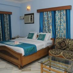 OYO 2706 Apartments The Amantran in Patna