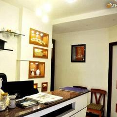 Hotel Shaurya Inn in Shillong