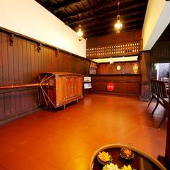 OYO 2780 Hotel Travancore Palace in Alappuzha