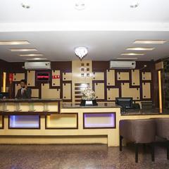 OYO 2925 Hotel Tri Inn Deluxe in Ranchi
