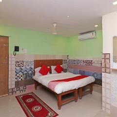 OYO 29430 Hotel Kunal in Bhilai