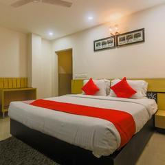 OYO 29561 Hotel Brahmaputra Residency in Guwahati