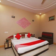 OYO 2962 Hotel Sheel Gopal Vision in Mathura