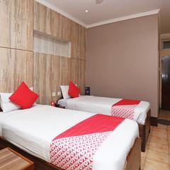 OYO 2997 Hotel Blue Moon in Guwahati