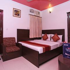OYO 3033 Radiant Hotel in Haridwar