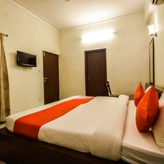 OYO 3095 Hotel Jai Mahal in Udaipur