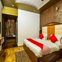 OYO 3153 Sagrika Resort in Dalhousie