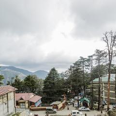 OYO 3153 Sagrika Resort in Dalhousie