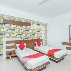 OYO 3175 Pluspoint Suites in Bengaluru