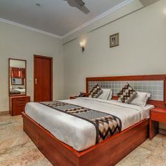 Oyo 3198 Hotel Ashish Palace in Agra