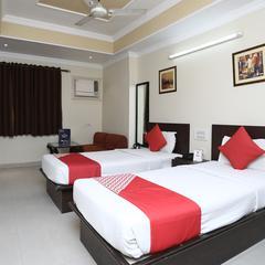 OYO 3269 Hotel Jagat Inn in Haridwar