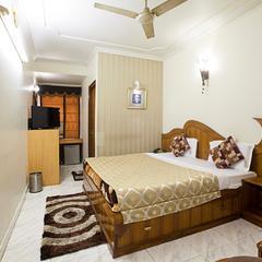 OYO 329 Hotel C-park Inn in New Delhi