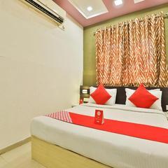 OYO 3299 Hotel Vrundavan in Gandhinagar