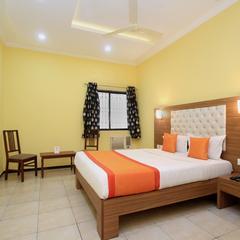 OYO 3397 Hotel Kudla Rasaprakash in Mangalore