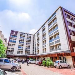 Capital O 3420 Hotel Ashoka in Warangal