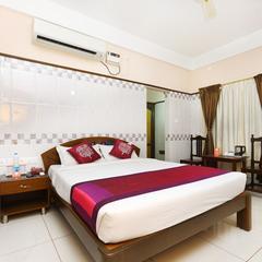 OYO 3468 Hotel Arunachala in Pondicherry