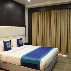 Hotel Sai Vijay in Nashik