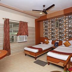 OYO 3501 Hotel Mahabir Galaxy in Cuttack