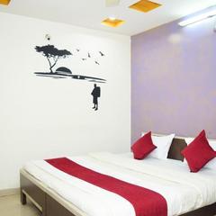 OYO 3531 Hotel Vishwas in Bhopal
