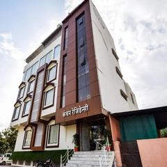 OYO 35374 Hotel Kanchan Residency in Kota