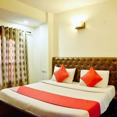 OYO 3538 Hotel Mahamaya in Shimla