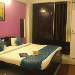 OYO 3550 Apartment Comfort Homes in Patna