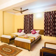 OYO 3580 Hotel Vinayak in Siliguri