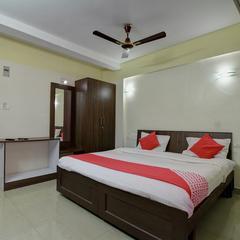 Oyo 3615 Rsb Residency in Udupi