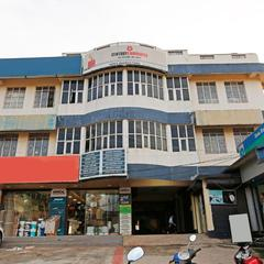 OYO 3616 Near Laitumkhrah in Shillong