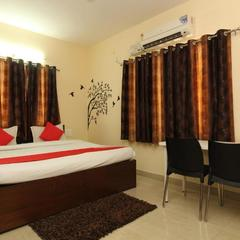 OYO 36282 Namo Suites in Hyderabad