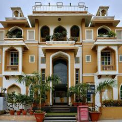 OYO 364 Hotel Dev Villas in Jaipur