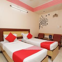 OYO 3646 Hotel Shree Yash in Pune