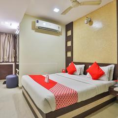 OYO 3649 Hotel Sree Balaji Residency in Ahmedabad