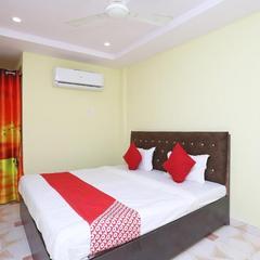 OYO 36667 Hotel Manoj in Bhilai