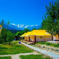 OYO 36903 Retro Valley Camping Resort in Manali